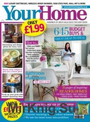 Your Home - November 2017