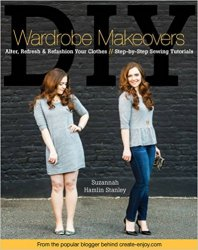 DIY Wardrobe Makeovers: Alter, Refresh & Refashion Your Clothes