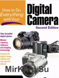 How to do everything with your Digital Camera 2nd Edition