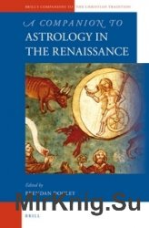 A Companion to Astrology in the Renaissance