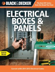 Black & Decker Electrical Boxes & Panels