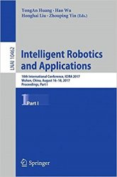 Intelligent Robotics and Applications: 10th International Conference, ICIRA 2017, Part 1