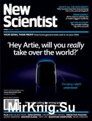 New Scientist - 7 October 2017