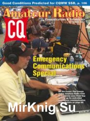 CQ Amateur Radio - October 2017