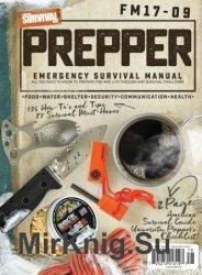 American Survival Guide: Prepper Field Manual - Fall 2017