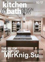 Kitchen & Bath Design News - October 2017