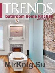 Trends Home USA - Volume 33 No 5, 2017