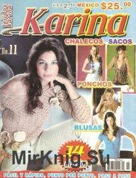 Karina No.11