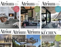 Atrium - 2017 Full Year Issues Collection