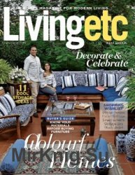 Living Etc India - October 2017