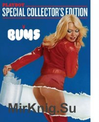 Playboy Special Collector's Edition - Bums 2015