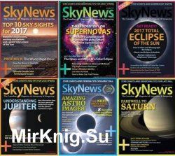 SkyNews - 2017 Full Year Issues Collection