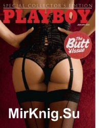 Playboy Special Collector's Edition (January / Январь) 2014