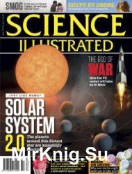 Australian Science Illustrated - Issue 54