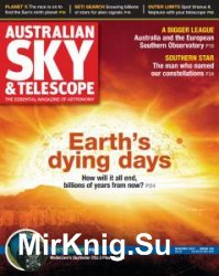Australian Sky & Telescope - November/December 2017