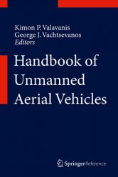 Handbook of Unmanned Aerial Vehicles