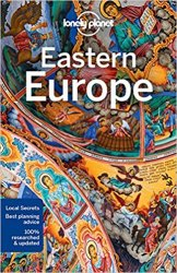 Lonely Planet Eastern Europe, 14 edition