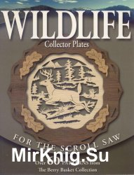 Wildlife Collector Plates