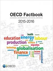 OECD Factbook 2015: Economic, Environmental and Social Statistics