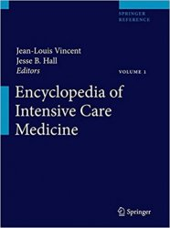 Encyclopedia of Intensive Care Medicine
