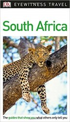 DK Eyewitness Travel Guide: South Africa (2017)