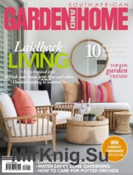 South African Garden and Home - November 2017