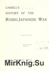 Cassell's history of the Russo-Japanese war. Vol. 3