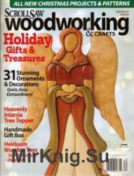 ScrollSaw Woodworking & Crafts - Winter 2017