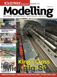 Railway Magazine Guide to Modelling №2 2017