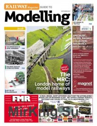 Railway Magazine Guide to Modelling №9 2017