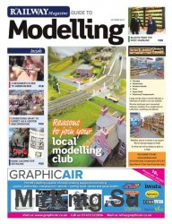 Railway Magazine Guide to Modelling №10 2017
