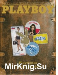 Playboy Special Collector's Edition (June / Июнь) 2014