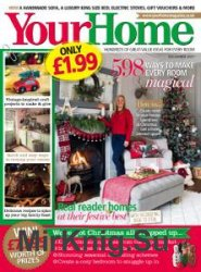 Your Home - December 2017