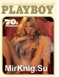 Playboy Special Collector's Edition (July / Июль) 2014