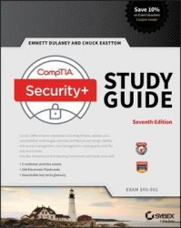 CompTIA Security+ Study Guide: Exam SY0-501, 7th Edition