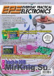 Everyday Practical Electronics - December 2017