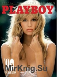 Playboy Special Collector's Edition (September/Сентябрь) 2014