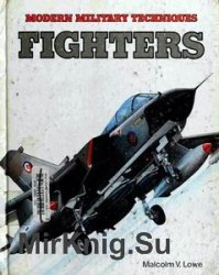 Fighters (Modern Military Techniques)