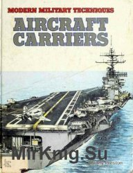 Aircrat Carriers (Modern Military Techniques)