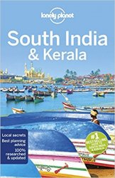 Lonely Planet South India & Kerala, 9 edition