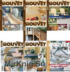 Le Bouvet - 2017 Full Year Issues Collection