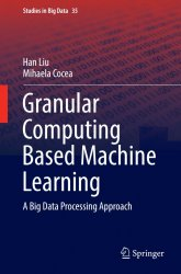 Granular Computing Based Machine Learning: A Big Data Processing Approach