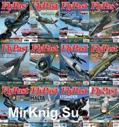 FlyPast - 2017 Full Year Issues Collection