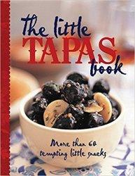 Little Tapas Book