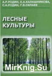 Лесные культуры (2009)