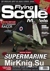 Flying Scale Models - Issue 217 (December 2017)
