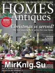 Homes & Antiques - December 2017