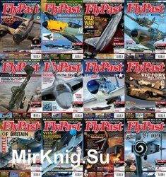 FlyPast - 2015 Full Year Issues Collection