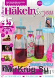 Hakeln For You №4 2016