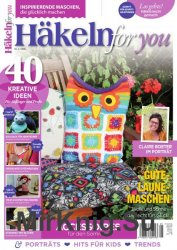 Hakeln For You №5 2016